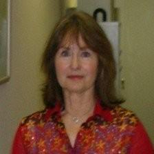 Rosemary Ferejohn