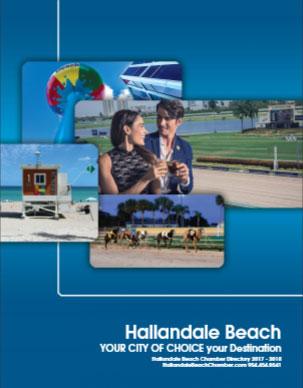 Hallandale Beach Chamber